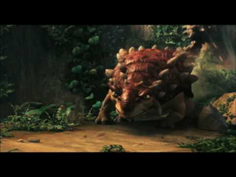 Doba ledová 3: Úsvit dinosaurů (Ice Age 3: Dawn of the Dinosaurs) CZ Trailer