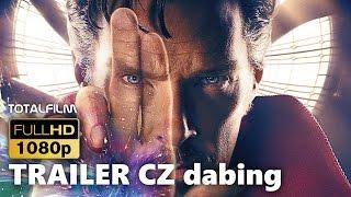 Doctor Strange (2016) CZ dabing HD trailer