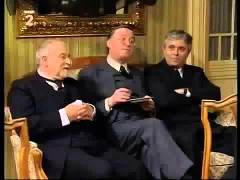 Doktor Munory a jini lidé 1997 České filmy
