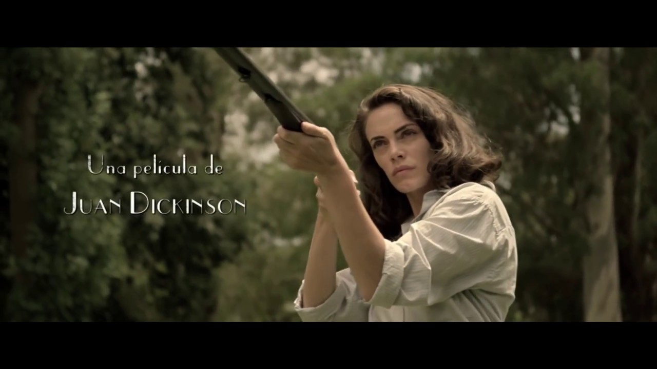 Dolores (2017) - Trailer (Legendado)