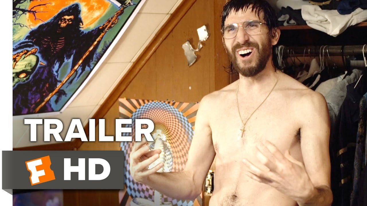 Donald Cried Official Trailer 1 (2017) - Louisa Krause Movie