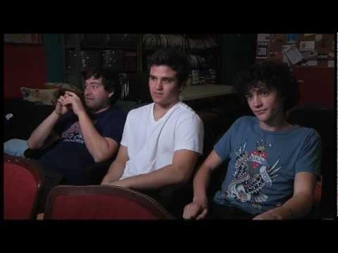 DP/30: True Adolescents, actors Mark Duplass, Brett Loehr, Carr Thompson