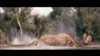 Dragon heart - trailer