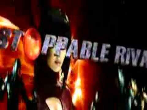 Dragonball: Evoluce (2009) - trailer