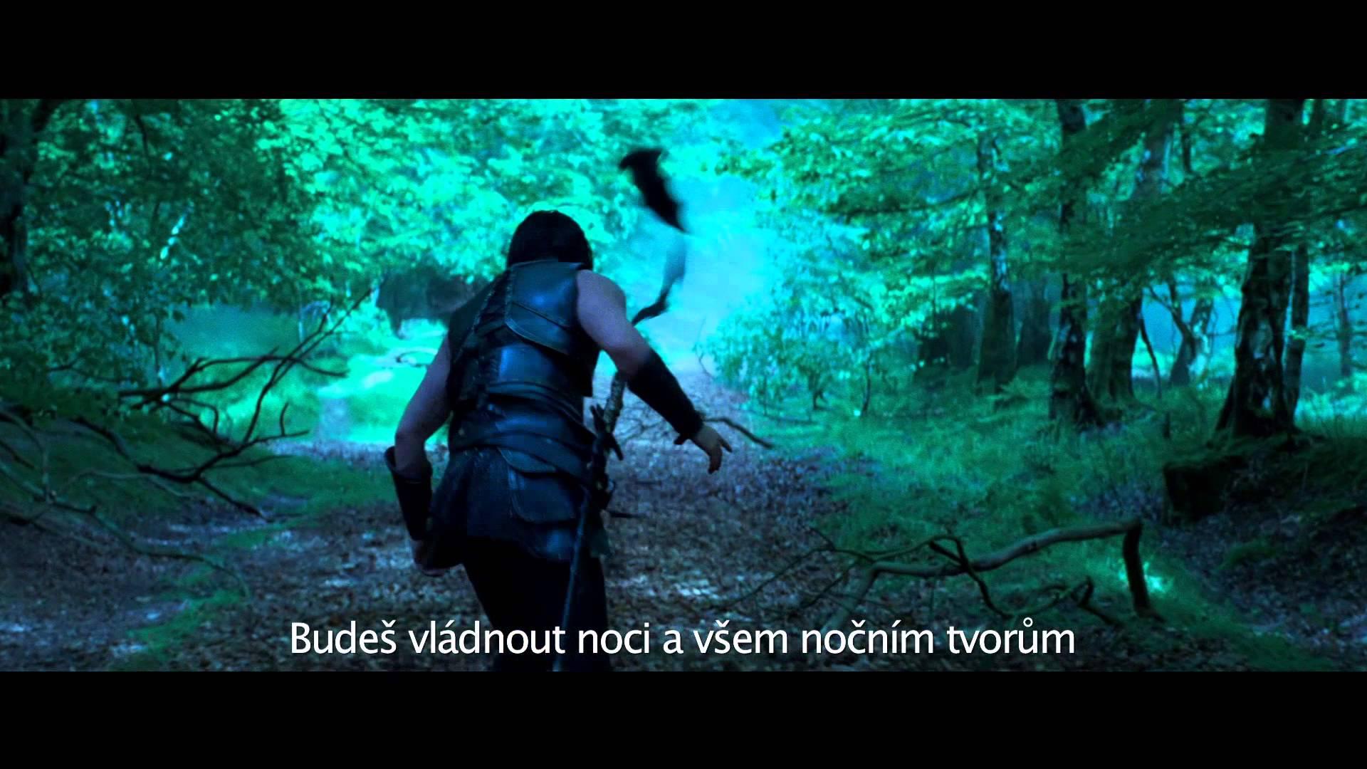 Drákula: Neznámá legenda (Dracula Untold) - český HD trailer