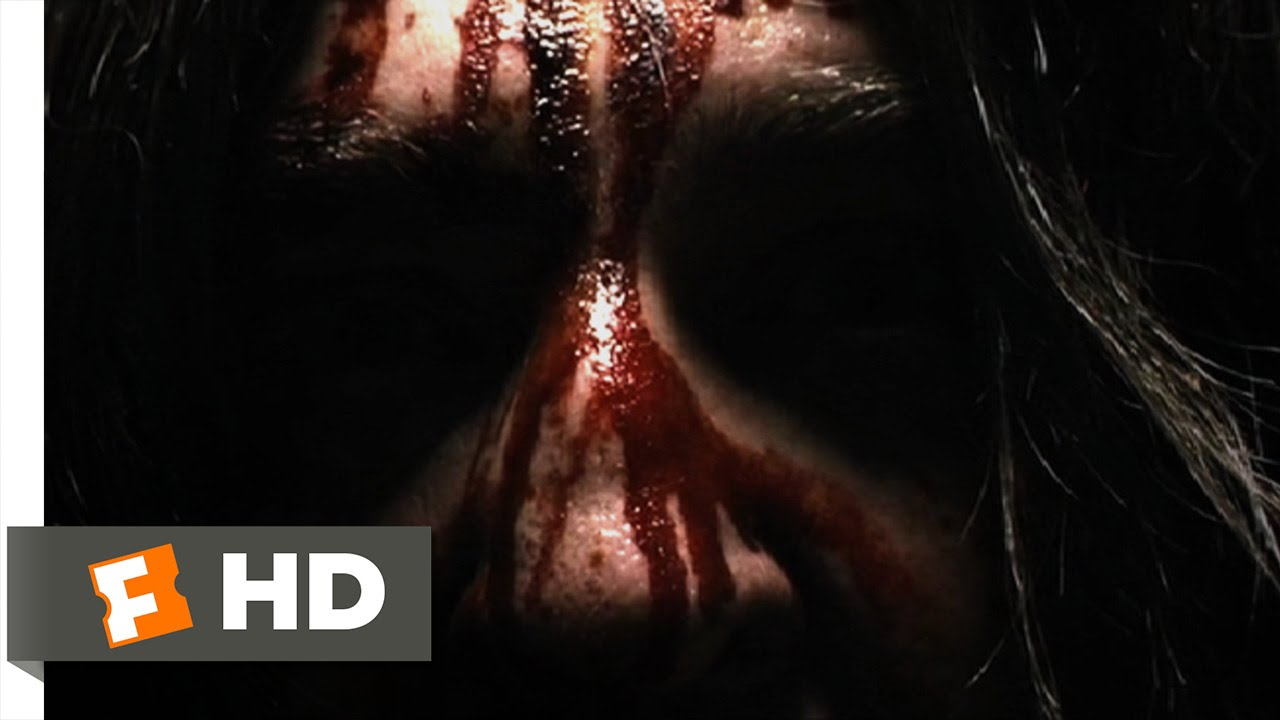 Dread (2009) -  The Axe-Murderer Scene (1/11) | Movieclips