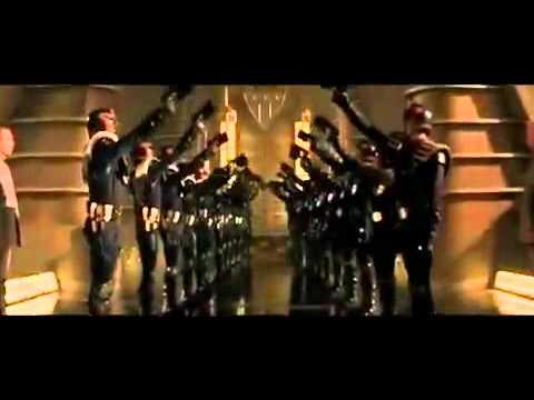 Dredd Trailer - Official Trailer 2012