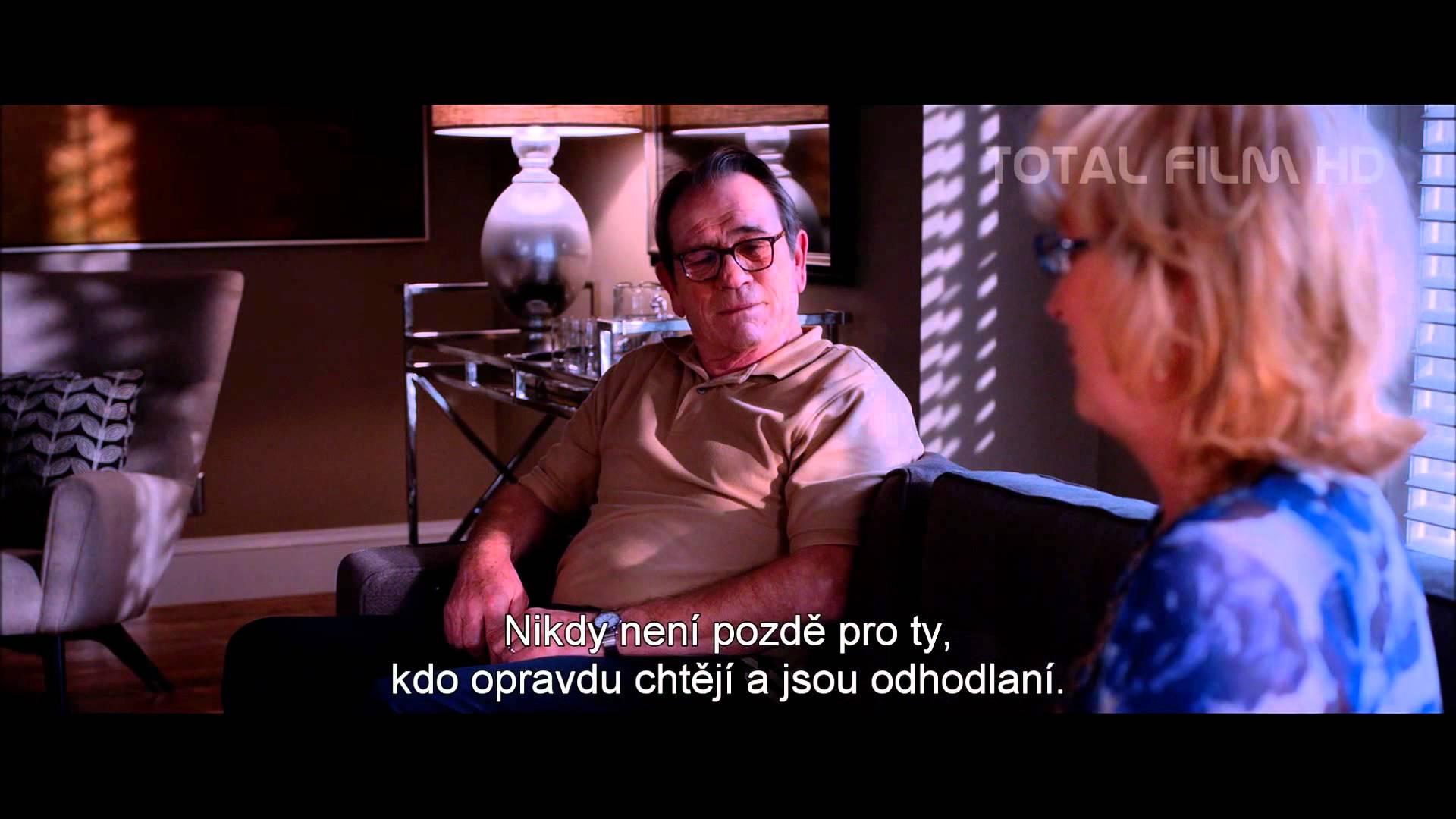 DRUHÁ ŠANCE (2012) CZ HD trailer (české titulky)