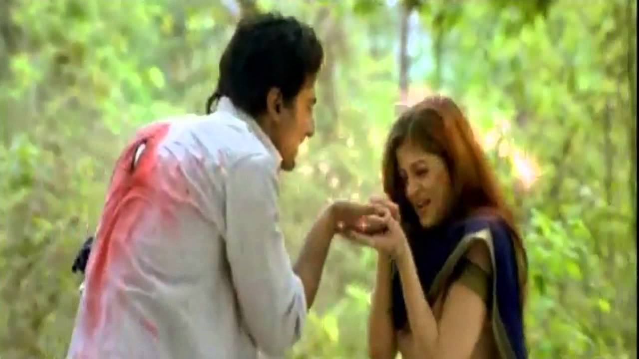 Dujone | Theatrical Trailer | Dev | Srabanti | Rajib Biswas | 2009