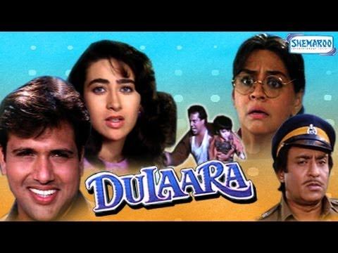 Dulaara Hindi Full Movie in 15 mins - Govinda - Karisma Kapoor - Farida Jalal - Gulshan Grover