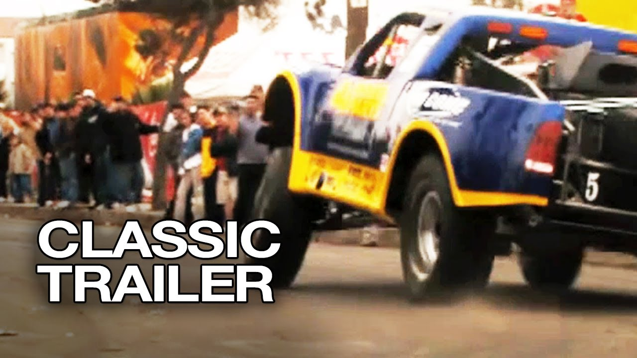 Dust to Glory (2005) Official Trailer #1 - Racing Movie HD