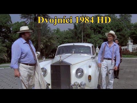 Dvojníci 1984 celý film HD na kanáli Dokumenty TV HD