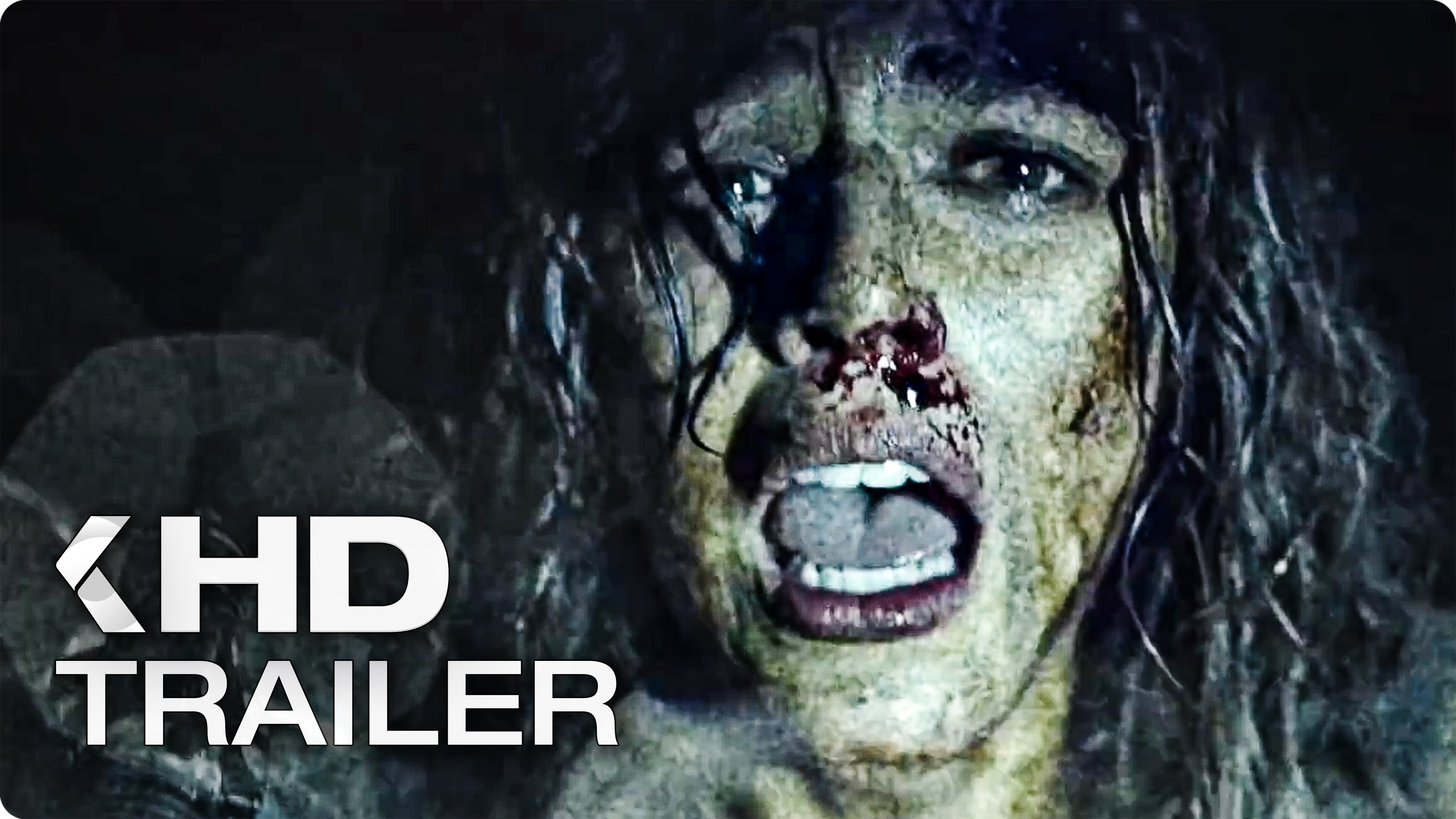 BLAIR WITCH Trailer 2 (2016) The Woods