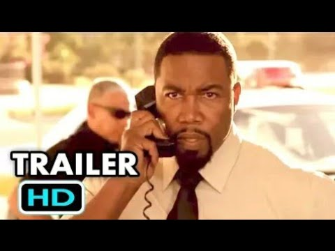 Cops and Robbers Official Trailer (2017) Michael Jai White, Tom Berenger Action Movie HD