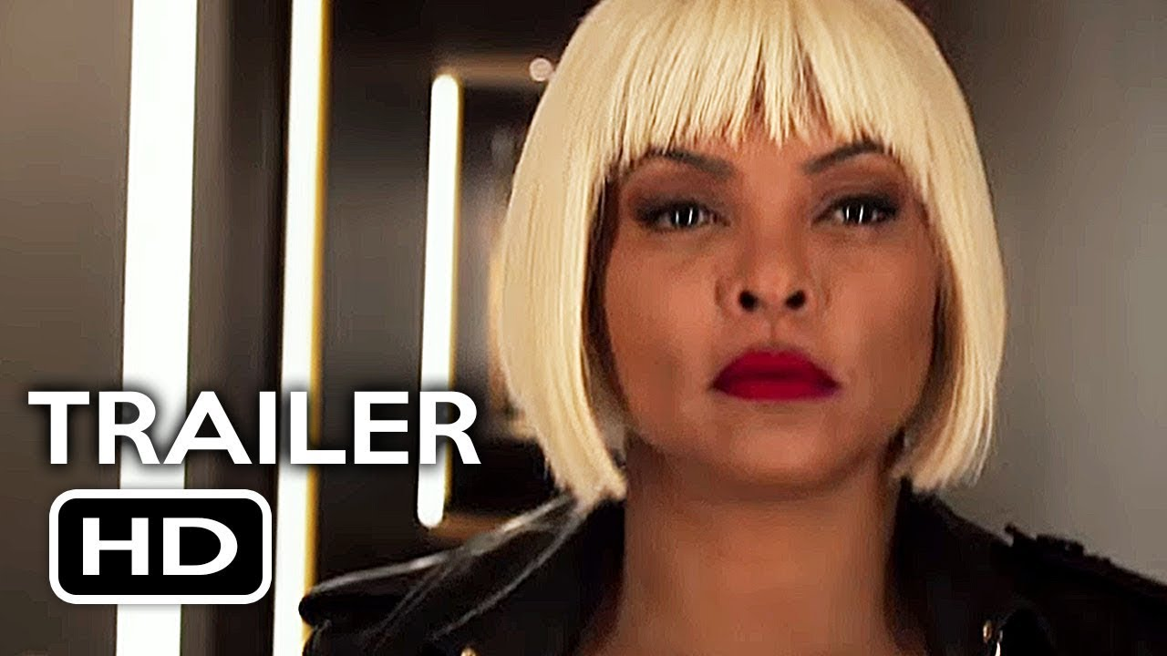 Proud Mary 2018 Trailer #1 - HD