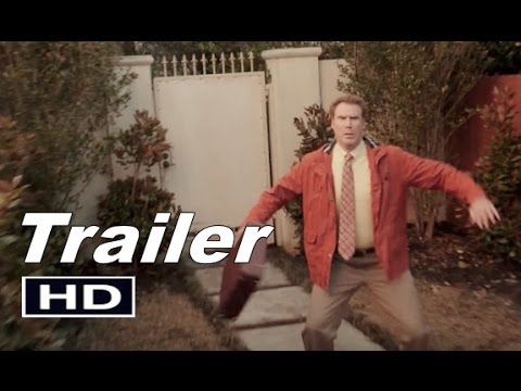 Holmes and Watson Trailer 2018 - Will Ferrell