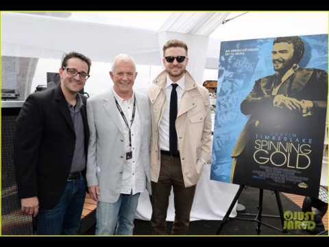Spinning Gold Movie News