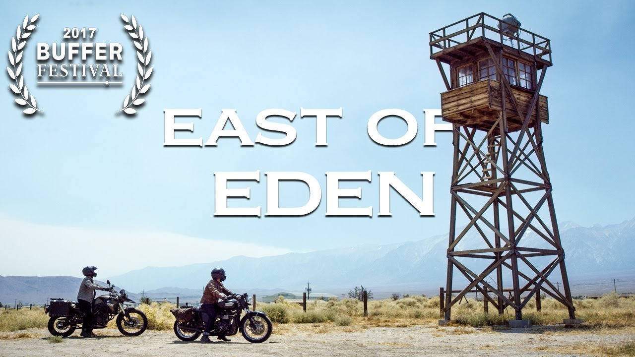 "East of Eden | ""Best in Cinematography"" Award Winner (Buffer Festival 2017)"