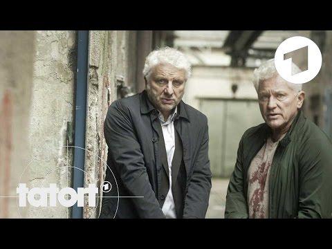"""Trailer: """"Der Tod ist unser ganzes Leben""""   Tatort"""