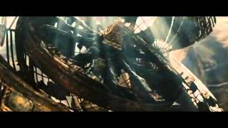 Hnev titanov (Wrath of the Titans) trailer CZ