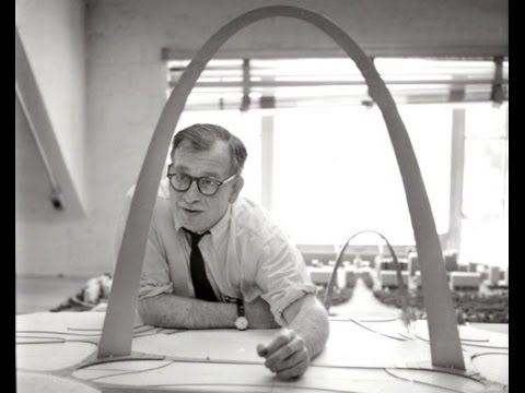 Eero Saarinen: The Architect Who Saw the Future (2016)