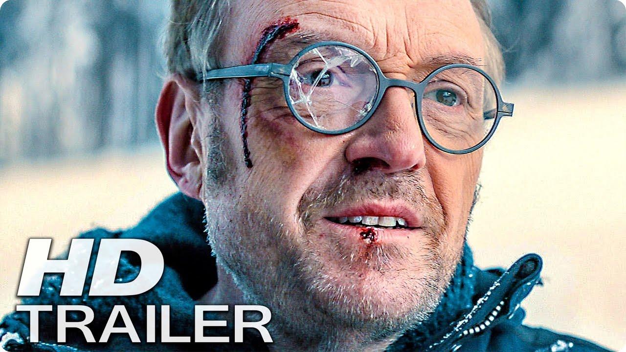 WILDE MAUS Trailer German Deutsch (2017)