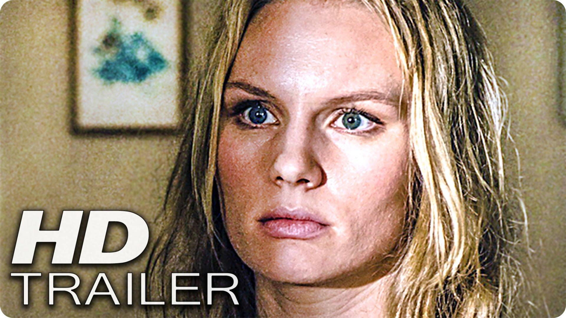 EINE UNERHÖRTE FRAU Trailer German Deutsch (2016)