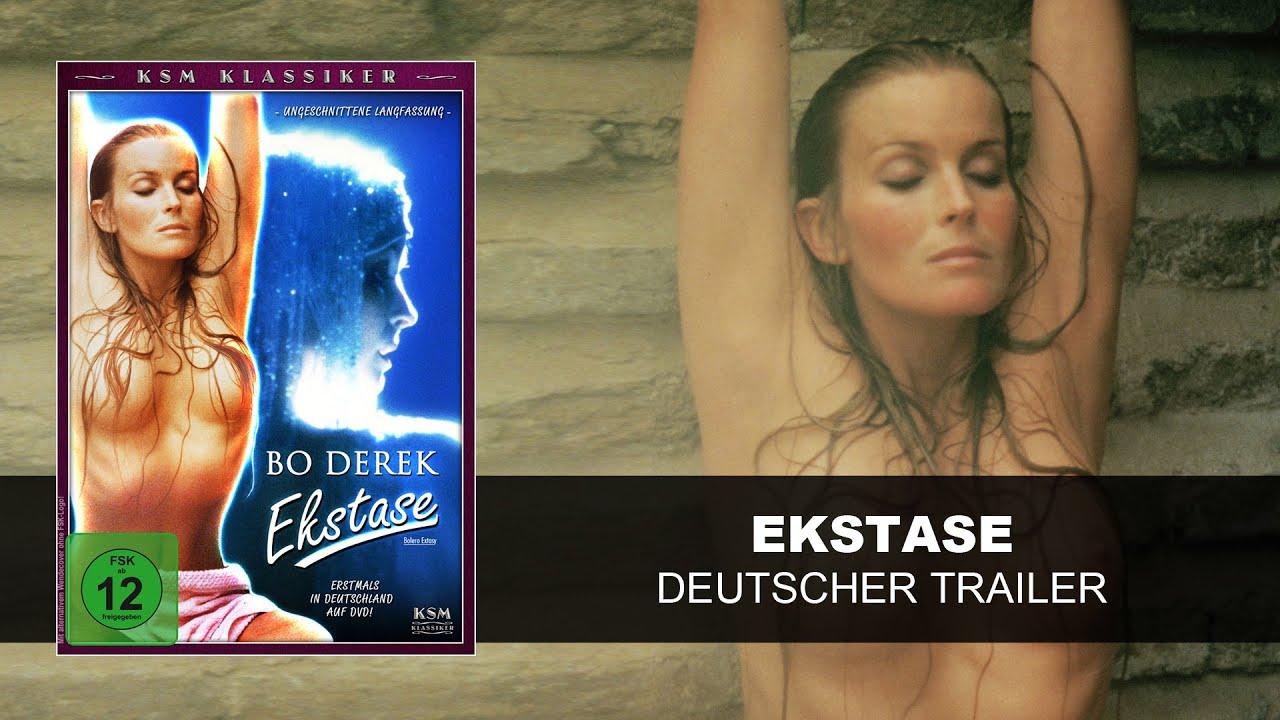 Ekstase (Bolero) (Deutscher Trailer)   Bo Derek, George Kennedy   HD   KSM