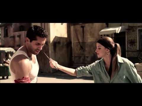 El Gringo - Uncut (Trailer)