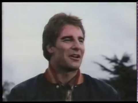 El Indestructible (I MAN) - Disney Filmayer VHS 1986