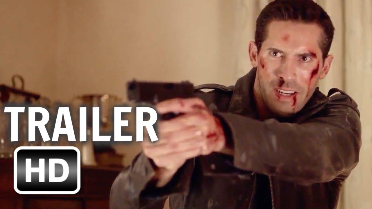 ELIMINATORS Official Trailer [2016 HD] Action Movie