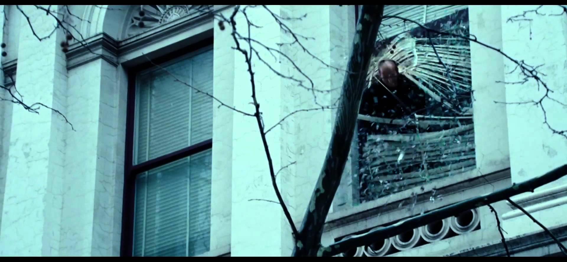 Elitní zabijaci - film týždňa v NAY Elektrodom