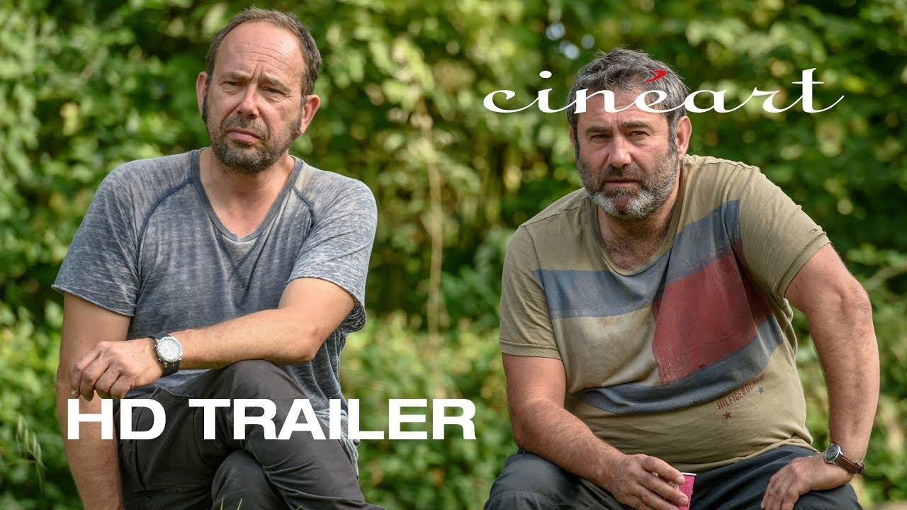 EN AMONT DU FLEUVE - Officiële trailer - nu in de bioscoop