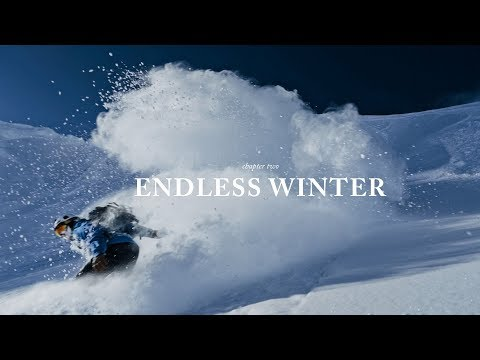 Endless Winter 2 - Saving the planet and the deepest winter in a decade