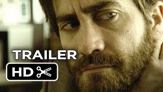 Enemy Official Trailer #1 (2014) - Jake Gyllenhaal Movie HD