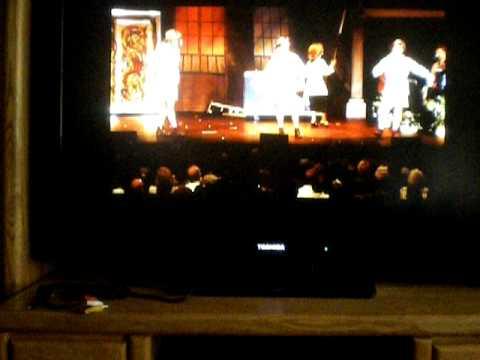 Eric Idle exploits Monty Python Part 2