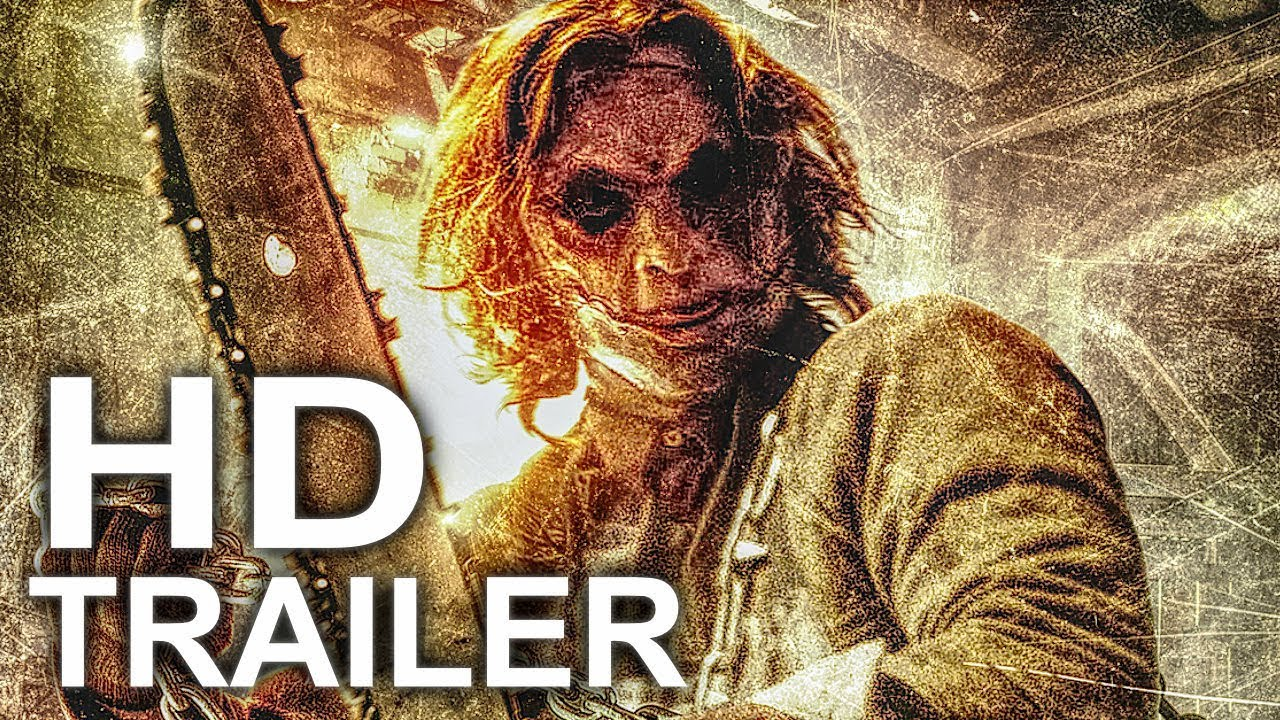 ESCAPE FROM CANNIBAL FARM Trailer #1 NEW (2018) Horror Movie HD