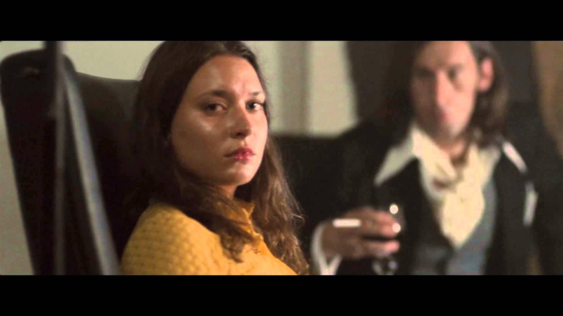 Eskort djevojka (trailer) - Call Girl