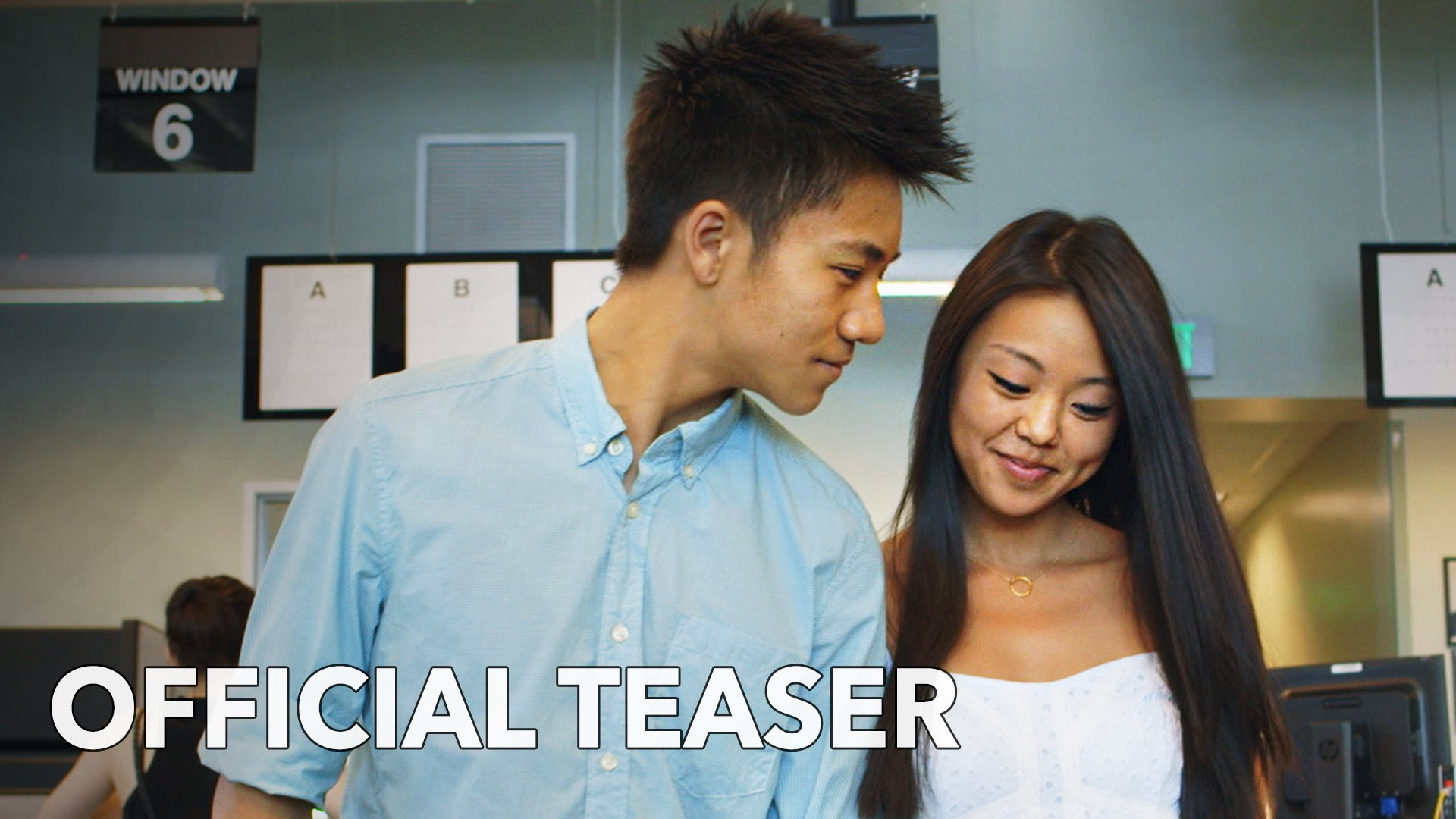 Everything Before Us - Official Teaser - Wong Fu Movie
