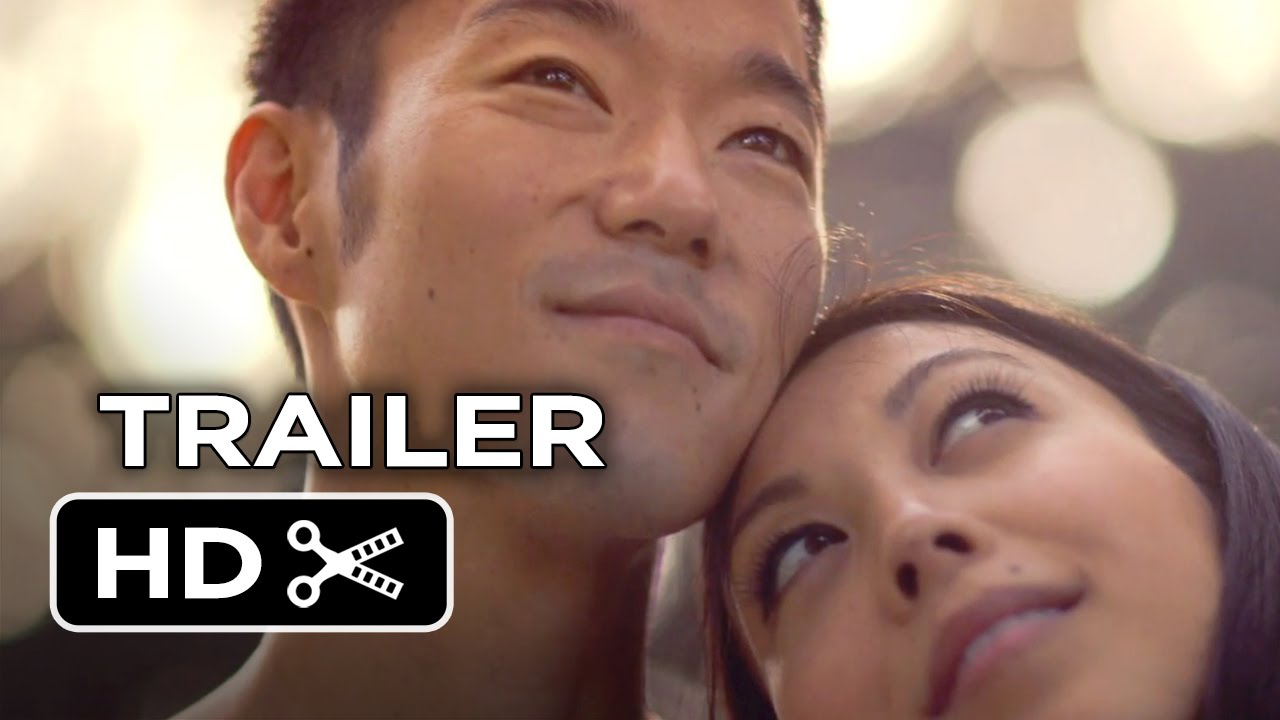 Everything Before Us Official Trailer 1 (2015) - Randall Park, Ki Hong Lee Movie HD