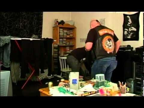 Extreme Metal Retardation 2012 Movie Trailer