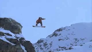 Extrémní svahy (2005) - trailer