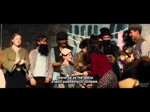 Jeden den (2011) Český trailer