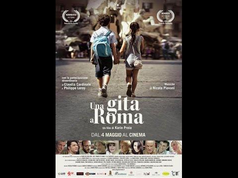 Una gita a Roma - Trailer Ita HD