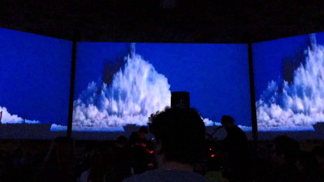 The Bomb - 2016 Tribeca Film Festival