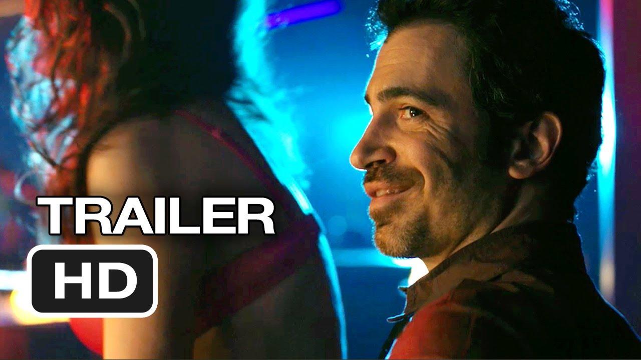 Fairhaven TRAILER 1 (2013) - Chris Messina, Sarah Paulson Drama HD