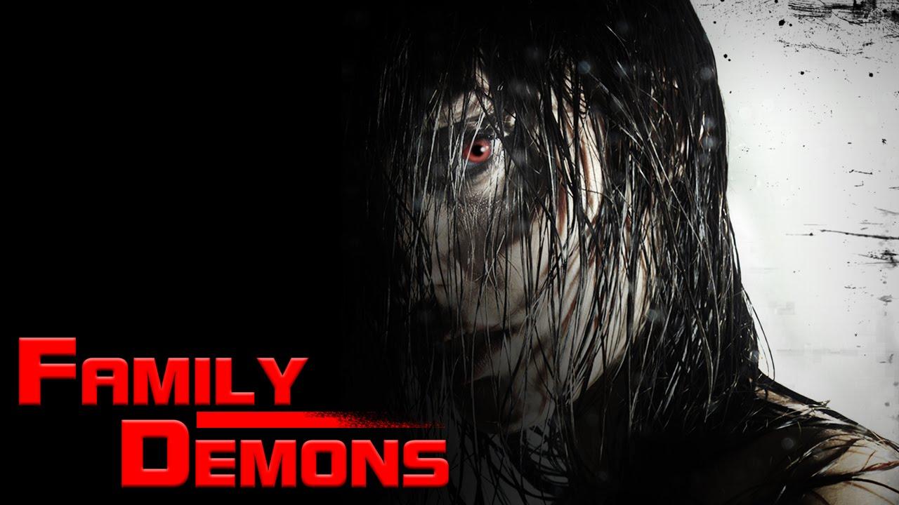 Family Demons Trailer