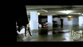 Fantastická čtyřka (2005) - trailer