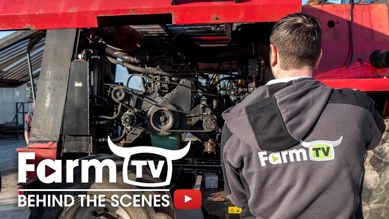 FarmTV - The Charity Case - Behind The Scenes