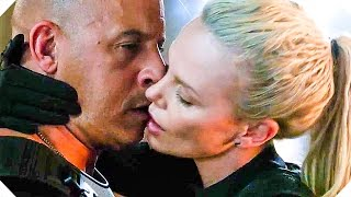 FAST AND FURIOUS 8 - Official TRAILER (The Fate of the Furious, 2017)